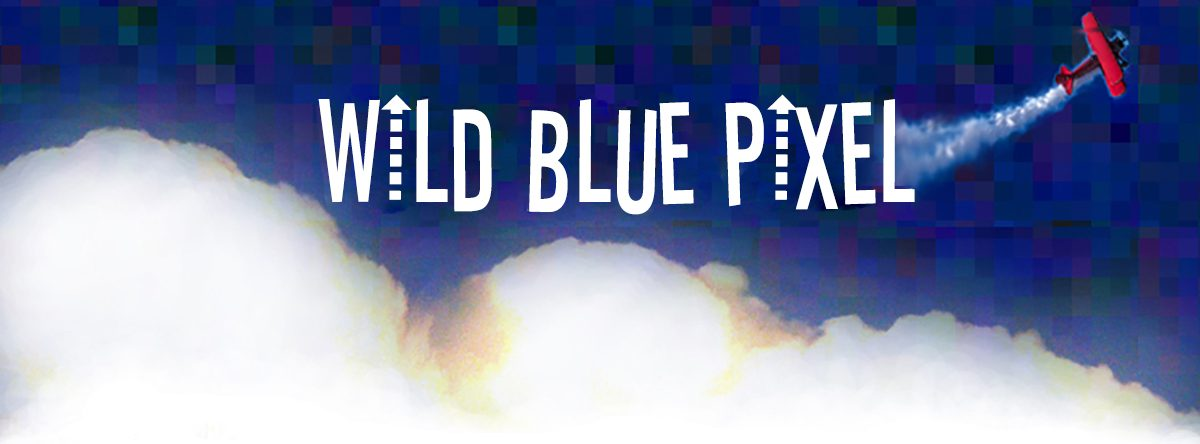 Wild Blue Pixel Website Design & Consultation
