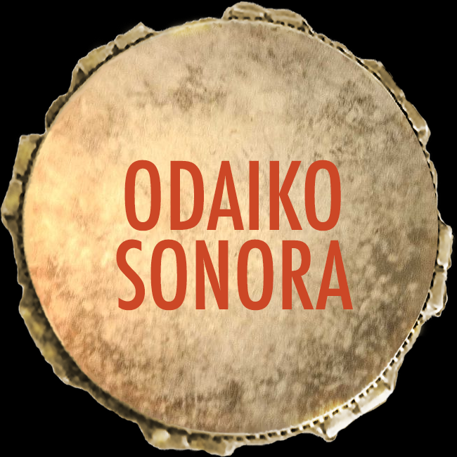 Odaiko Sonora, Japanese Taiko Drumming in Southern Arizona