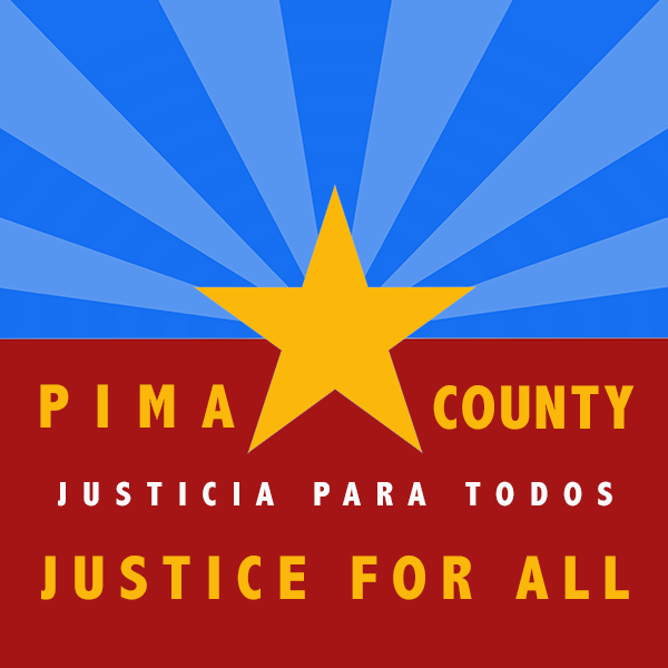Pima County Justice for All thumbnail